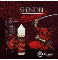 Valkiria - Shinobi Revenge Aroma Concentrato 20ml