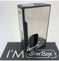 I'm - Sunbox - M718 nera frontalini acciaio