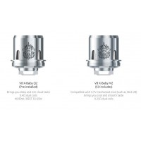 Smok - Coil ricambio TVF8 X-Baby 3pz