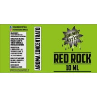 Tornado Juice - Red Rock aroma concentrato 10 mL