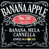 Dreamods - Banana Apple Aroma Concentrato