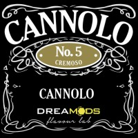 Dreamods - Cannolo No.5 Aroma Concentrato 10 ml