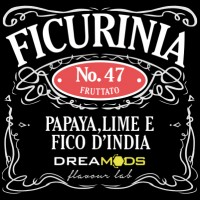Dreamods - Ficurinia No. 47 Aroma Concentrato 10 ml