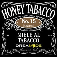 Dreamods - Honey Tabacco No.15 Aroma Concentrato 10 ml