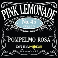 Dreamods - Pink Lemonade No.45 Aroma concetrato 10ml