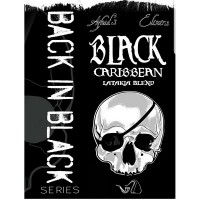 Azhad's - Back in Black - Black Caribbean 20ml