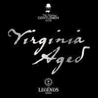 Aroma Gentlemen Club - The Legends - Virginia Aged