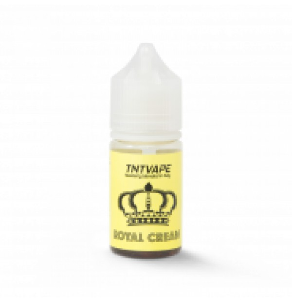 TNT VAPE ROYAL CREAM aroma concentrato 20ML