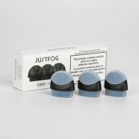 Justfog - POD per C601 Scatola da 3 pezzi