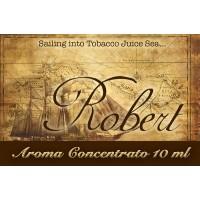 Robert – Aroma di Tabacco concentrato 10 ml