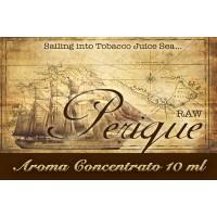 Perique (raw) – Aroma di Tabacco concentrato 10 ml