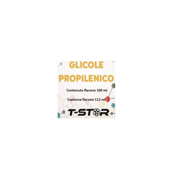 T-Star Glicole Propilenico (VG) 100ml