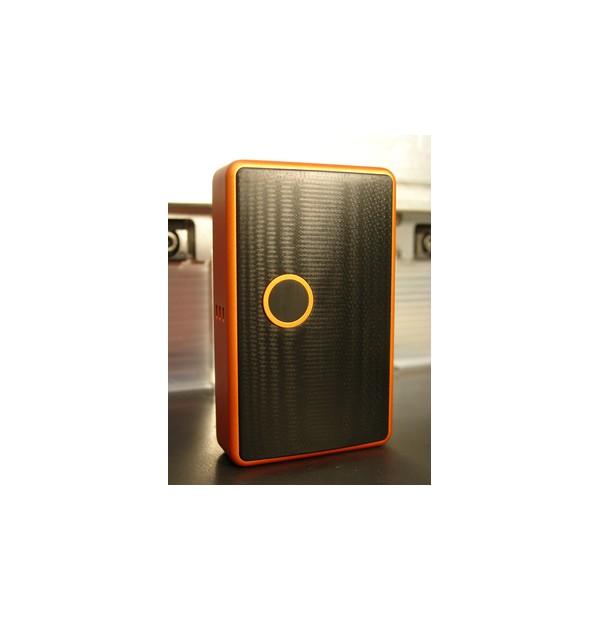 PREORDINE - BilletBox - R4 DNA60 - Kurbis + OCC Adapter