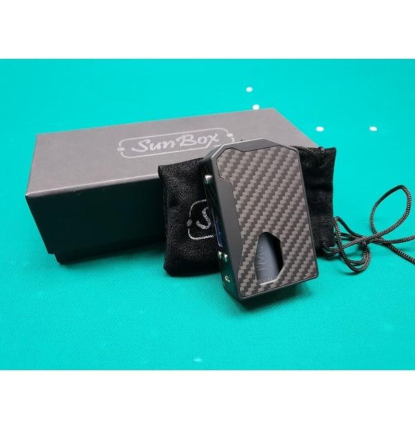 Sunbox - E7.5 - DNA75