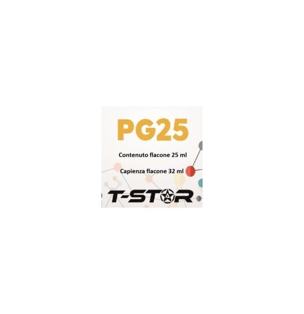 T-Star Glicole Propilenico 25ml