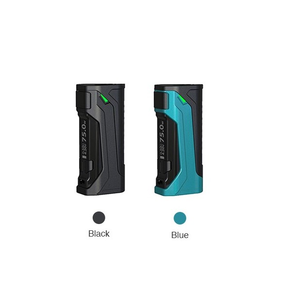 Wismec - CB80 TC Battery Box Mod