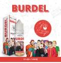 EnjoySvapo BURDEL aroma concentrato 20ml