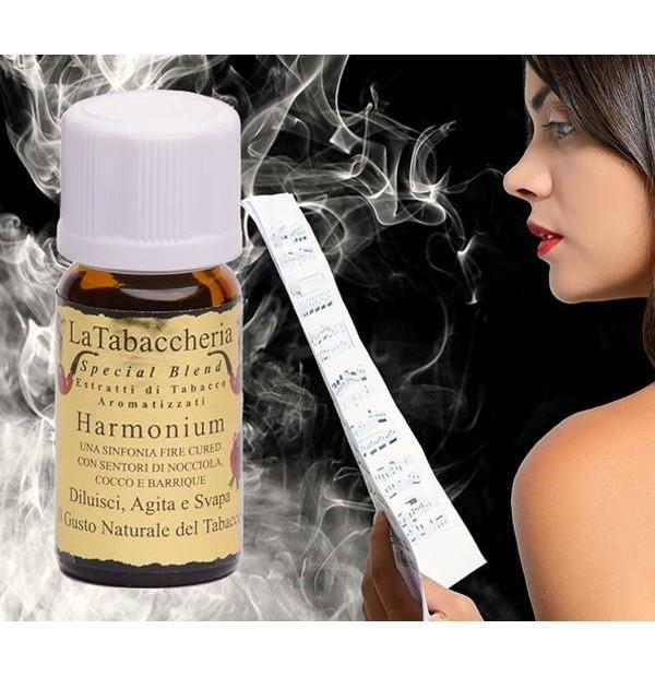Special Blend - Black & Berries - La tabaccheria