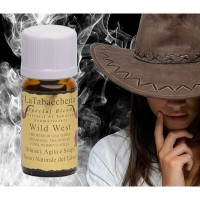 Special Blend - Wild West - La tabaccheria