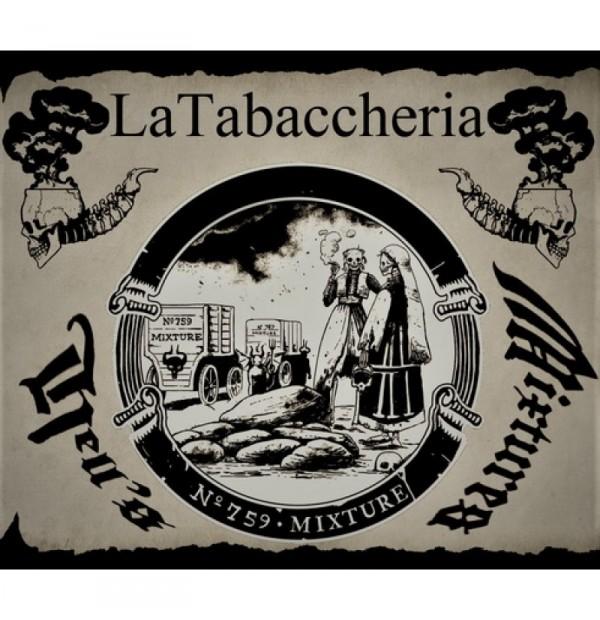 Special Blend - Wild West - La tabaccheria