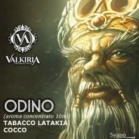Valkiria - Odino - Aroma Organico 10ml