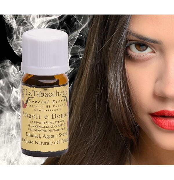 Special Blend - Angeli e Demini - La tabaccheria