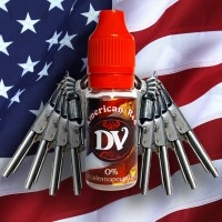 American Red – Decadent Vapours 10 ml - Liquido Pronto
