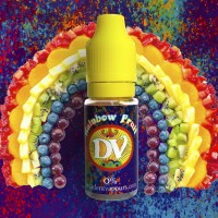 Rainbow Fruit – Decadent Vapours 10 ml - Liquido Pronto