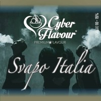 Cyberflavour - Svapo Italia