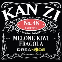Dreamods - No.48 KAN ZI Aroma Concentrato 10 ml