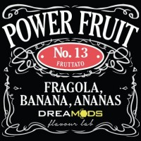 Dreamods - Aroma Power Fruit No.13 Aroma Concentrato 10 ml