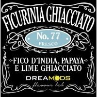 Dreamods - Ficurinia Ghiacciato No.77 Aroma Concentrato 10 ml
