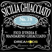 Dreamods - SICILIA GHIACCIATO NO.78 Aroma Concentrato 10 ml