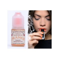La Tabaccheria Orange 10 ml Liquido Pronto