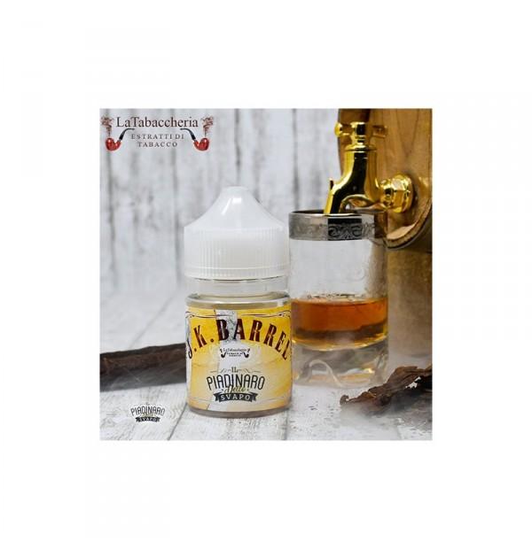 Il Piadinaro dello Svapo JK Barrel Aroma 20 ml La Tabaccheria