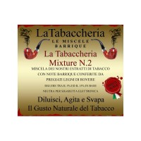 Mixture n.2 - La Tabaccheria