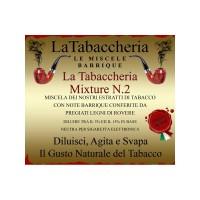 Mixture n.2 - La Tabaccheria