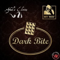 Azhad's - My Way - Dark Bite Aroma 10 ml