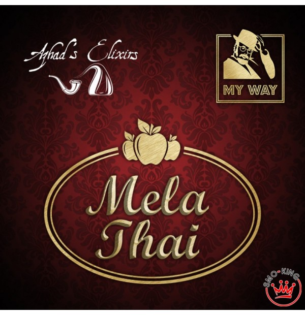Azhad's - My Way - Mela Thai Aroma 10 ml
