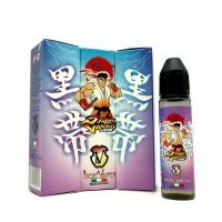 KURO OBI STREET VAPER Aroma Concentrato 20ml + Glicerina 30ml - Iron Vapers