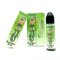 HERACLES Aroma Concentrato 20ml + Glicerina 30ml - Iron Vapers
