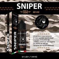 Enjoy Svap Sniper Aroma Mix 40ml