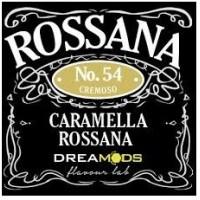 Dreamods - ROSSANA NO.64 Aroma Concentrato 10 ml