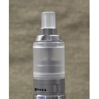 BY-KA v.8 RTA MTL Basic Nano Set - Brushed