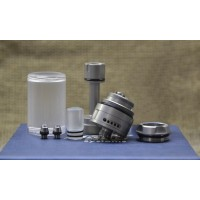 BY-KA v.8 RTA MTL Basic Standard Set - Brushed
