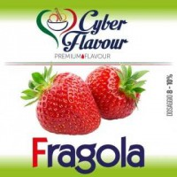 Cyberflavour - FRAGOLA