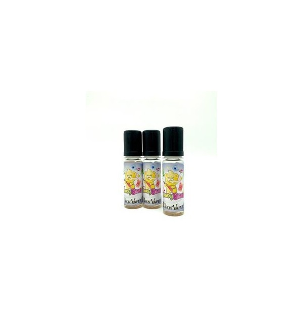 CANDY BEAR AROMA 15ML - Iron Vapers