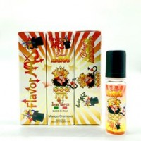 Creamy Lemon Aroma Concentrato 15ml - Iron Vapers