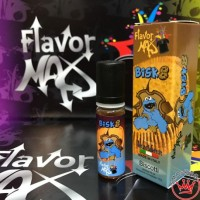 Bisk8 Aroma Concentrato 15ml - Iron Vapers