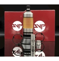 SVT Tell - Swiss Vape Technology